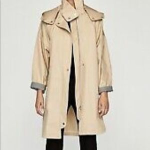 Zara Woman Trench Coat